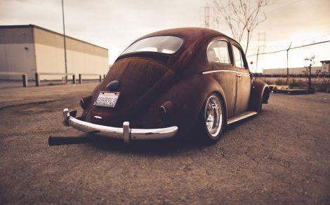 Volkswagen Clásico.