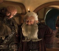 Wallpapers de Cine para Tablet. El Hobbit