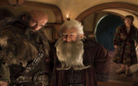 Wallpapers de Cine para Tablet. El Hobbit