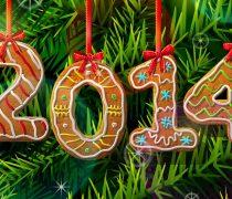Wallpaper 2014 Navidad.