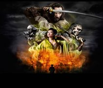 Wallpaper 47 Ronin.