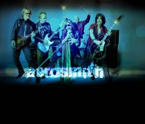 Wallpaper Banda Aerosmith