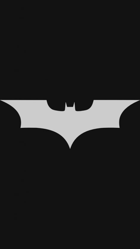 Wallpaper Batman para móvil.