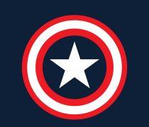 Wallpaper Capitán America para Smartphone.