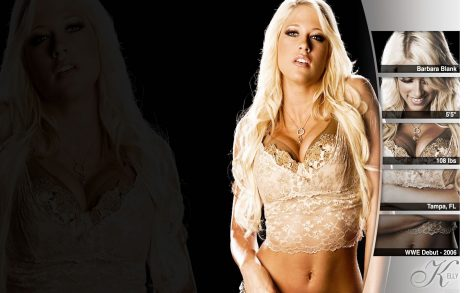Wallpaper Chica WWE.