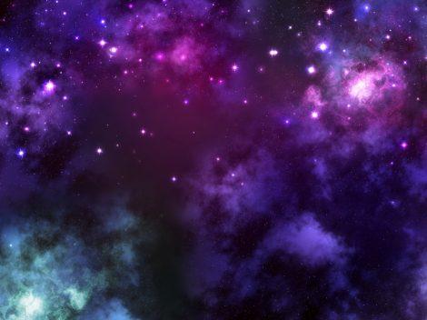 Wallpaper Cosmos