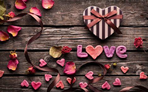 Wallpaper de San Valentin