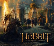 Wallpaper EL Hobbit Desolation of Smaug.