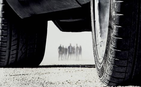 Wallpaper Fast and Furious 7