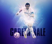 Wallpaper Gareth Bale