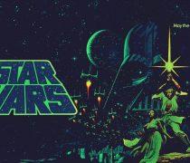 Wallpaper Guerra de las Galaxias