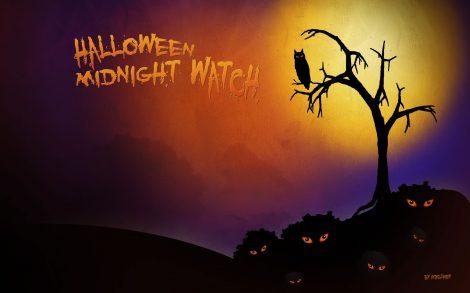 Wallpaper Halloween 2013