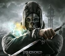 Wallpaper Juego Dishonored