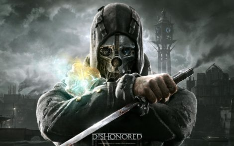 Wallpaper Juego Dishonored