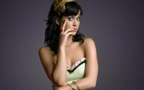 Wallpaper Katy Perry. Chicas Malas