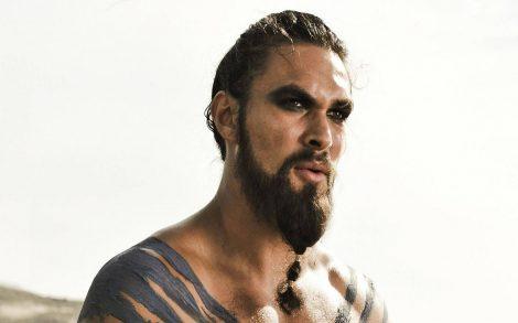 Wallpaper Khal Drogo. Dothraki