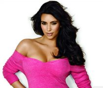 Wallpaper Kim Kardashian