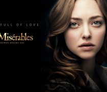 Wallpaper Los Miserables. Amanda Seyfried