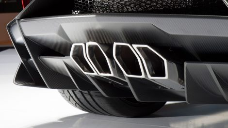 Wallpaper Motor Lamborghini Aventador