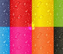 Wallpaper Multi Color