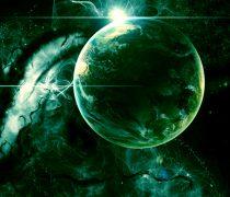 Wallpaper de un Mundo Vegetal