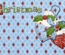 Wallpaper Navidad 2013