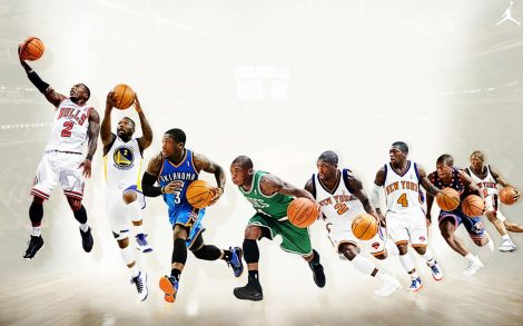 Wallpaper Nba Nate Robinson