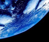 Wallpaper del Planeta Tierra