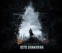 Wallpaper Star Trek Into Darkness.