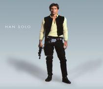 Wallpaper Star Wars. Han Solo