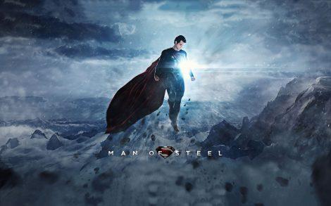 Wallpaper Superman.
