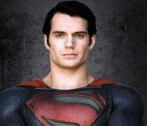 Wallpaper SuperMan Henry Cavill