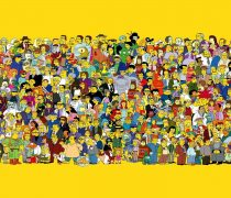 Wallpaper The Simpsons