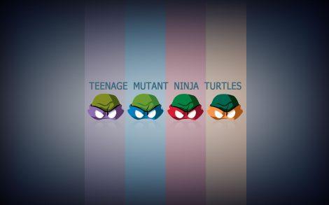 Wallpaper Tortugas Ninja.