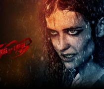 Wallpaper 300 Rise of an Empire. Artemisia
