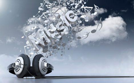 Wallpaper de Música