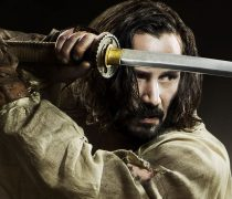 Wallpapers 47 Ronin para Móvil.