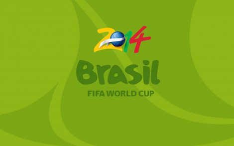 Wallpapers Brasil 2014.
