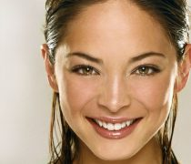 Wallpapers Chicas Kristin Kreuk.