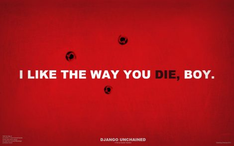 Wallpapers Cine 2013. Django
