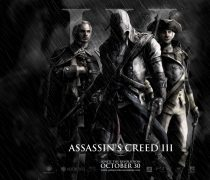 Wallpapers de Assassins Creed 3