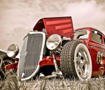 Wallpapers de Coches Espectaculares.