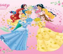 Wallpapers Disney Princesas