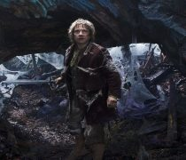 Wallpapers El Hobbit. Bilbo Bolsón