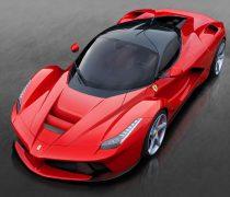 Wallpapers Ferrari.