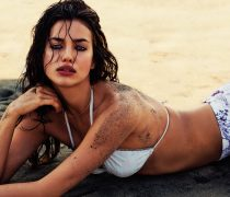 Wallpapers Irina Shayk