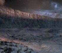 Wallpapers Juego de Tronos El Muro