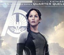 Wallpapers Juegos del Hambre En Llamas Katniss Everdeen