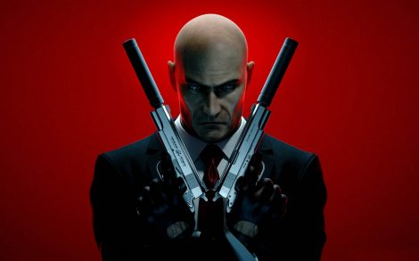 Wallpapers Juegos Hitman Absolution.