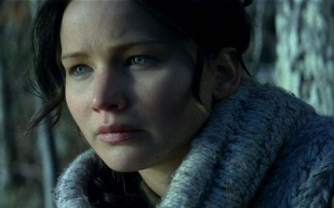 Wallpapers Katniss Everdeen